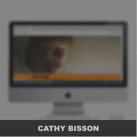 CATHY BISSON